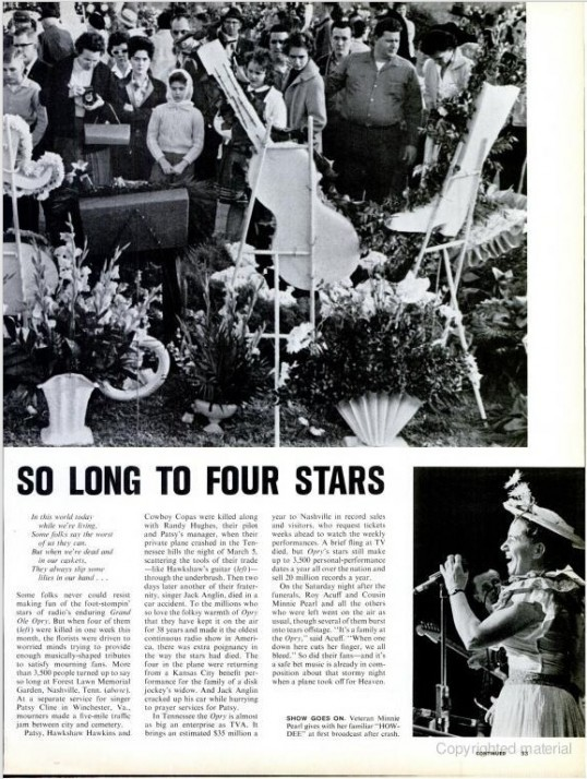 Life, March 22, 1963, page 33