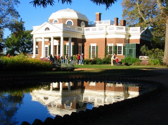 Monticello, 2006 (Flickr user Nick Knouse)