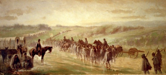 The Army of Northern Virginia after Gettysburg